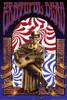 Image for Grateful Dead Poster - Skeleton