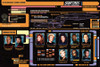 Image for Star Trek the Next Generation Poster - Cast and Ship
