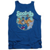 Image for Sealab 2021 Tank Top - Gangs All Here