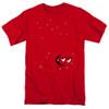 Image for Aqua Teen Hunger Force T-Shirt - Meatwad