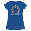 Image for Sealab 2021 Girls T-Shirt - Fignuts