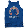 Image for Sealab 2021 Tank Top - Fignuts