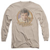 Image for Columbo Long Sleeve T-Shirt - Question