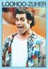 Image Closeup for Ace Ventura Pet Detective T-Shirt - Loohoo-Zuher