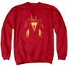 Image for Shazam Movie Crewneck - The Child Inside
