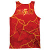 Back image for Shazam Movie Sublimated Tank Top - What's Inside
