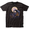 Image for The Nightmare Before Christmas Poster T-Shirt