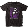 Image for The Nightmare Before Christmas Bone Daddy T-Shirt
