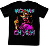Image for Macho Man T-Shirt - Oh Yeah With Finger
