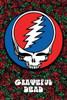 Image for Grateful Dead Roses Poster