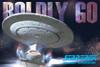 Image for Star Trek Next Generation Boldly Go Poster