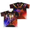 Image Closeup for Def Leppard Sublimated Youth T-Shirt - On Stage