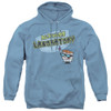 Image for Dexter's Laboratory Logo Hoodie