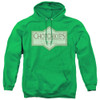 Image for Office Space Hoodie - Chotckie's Bar & Grill Logo