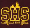 Image for Buffy the Vampire Slayer Sunnydale High School Girls Shirt