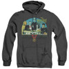 Image for The Munsters Heather Hoodie - 50 Year Potion