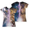 Image Closeup for Masters of the Universe Girls Sublimated T-Shirt - Strike