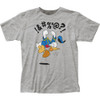 Image for Donald Duck Angry T-Shirt
