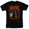 Image for AC/DC T-Shirt - Group Distressed
