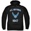 Image for U.S. Air Force Hoodie - Property of the United States Air Force