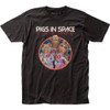 Image for The Muppet Show T-Shirt - Pigs in Space