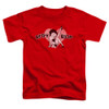 Image for Betty Boop Toddler T-Shirt - Vintage Cutie Pup