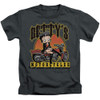 Image for Betty Boop Kids T-Shirt - Betty's Motorcycles