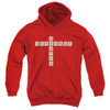 Image for Scrabble Youth Hoodie - Scrabble Master