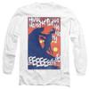 Image for Batman Long Sleeve T-Shirt - Joker Punchline