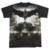 Image detail for Batman Arkham Knight Sublimated T-Shirt - Poster