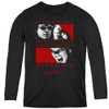 Image for The Lost Boys Women's Long Sleeve T-Shirt - Never Die