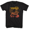 Image for The Goonies T-Shirt - Gradient Collage