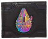 Image for Star Wars Millennium Falcon Bi Fold Wallet