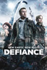 Image for Defiance Poster - New Earth New Rules