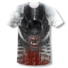 Image for Alien Sublimated T-Shirt - Blood Drool