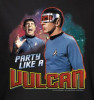 Image for Star Trek T-Shirt - Party Like a Vulcan
