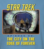 Image for Star Trek Episode T-Shirt - Episode 28 The City on the Edge of Forever