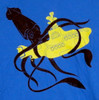 Image Closeup for Squid Sub Battle T-Shirt