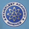 Image for Star Trek T-Shirt - Starfleet Academy Science