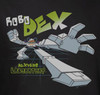 Image for Dexter's Laboratory Robo Dex T-Shirt