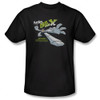 Image Closeup for Dexter's Laboratory Robo Dex T-Shirt