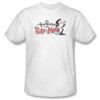 Image Closeup for Grim Adventures of Billy and Mandy Logo T-Shirt
