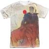 Image for Bloodshot Sublimated T-Shirt - War