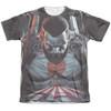 Image detail for Bloodshot Sublimated T-Shirt - World on Fire