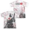 Bloodshot Sublimated T-Shirt - Tactical