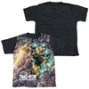 Image detail for X-O Manowar Sublimated Youth T-Shirt - Surrounded