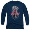 Image for Rai Long Sleeve Shirt - Leap and Slice