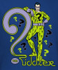 Image for The Riddler T-Shirt