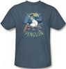 Image Closeup for The Penguin T-Shirt