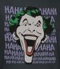 Image for The Joker T-Shirt - Dastardly Merriment